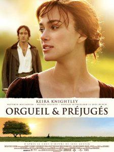 Orgueil et Préjugés (2006) - Affiche