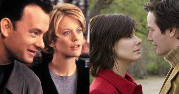 Battle #1 : Tom Hanks/Meg Ryan vs. Keanu Reeves/Sandra Bullock