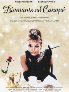 Nos 100 films romantiques préférés - Diamants sur canapé