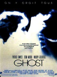 Nos 100 films romantiques préférés - Ghost