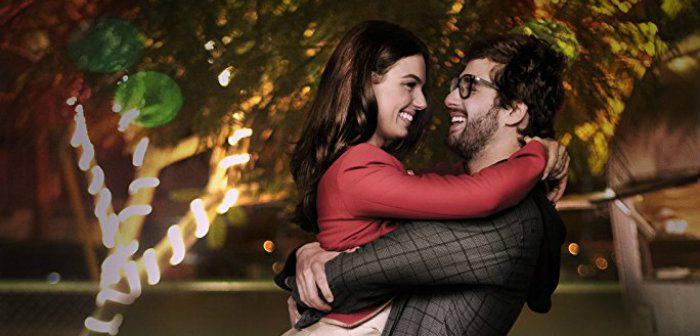 The Notebook - Love.com : l'amour à l'épreuve des réseaux sociaux