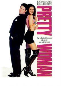 Nos 100 films romantiques préférés - Pretty Woman
