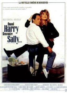 Nos 100 films romantiques préférés - Quand Harry rencontre Sally