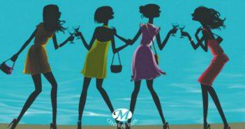 Summer Loving : quand les filles de Sex and the City s'éclatent sur l'île de Mamma Mia