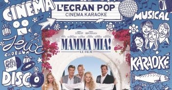 On a testé le cinéma karaoké Mamma Mia : faut-il vous laisser tenter ou pas ?