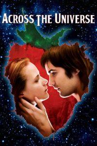 Top 100 des films romantiques - Across The Universe