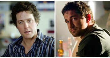 Battle #2 Hugh Grant Gerard Butler