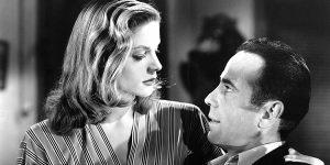 Bogart Bacall Le Port de l'angoisse