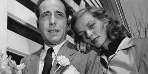 Bogart Bacall