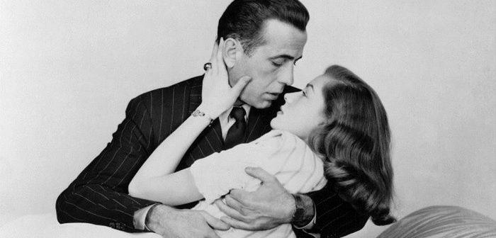 Couple de légende - Lauren Bacall et Humphrey Bogart