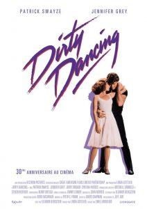 Top 100 des films romantiques - Dirty Dancing