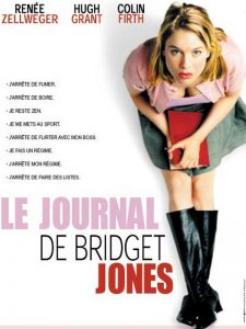 Le journal de Bridget Jones - Affiche