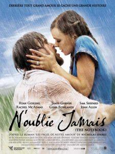 Nos 100 films romantiques préférés - N'oublie jamais