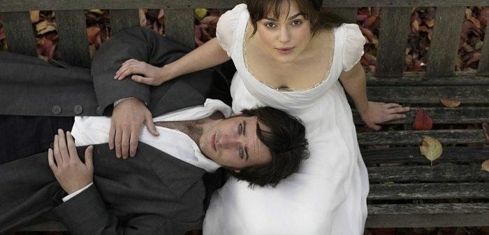 Orgueil et Prejugés Elizabeth Darcy