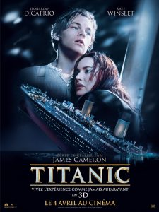 Titanic - Affiche