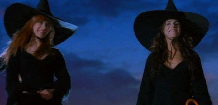 Top 5 un amour de sorcière
