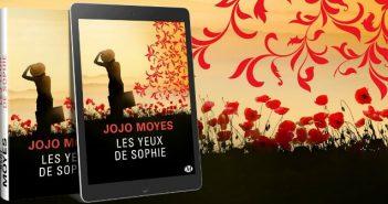 Les Yeux de Sophie de Jojo Moyes