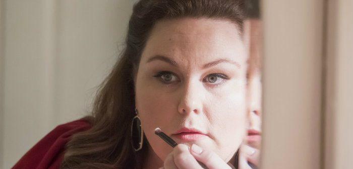 """L'héroïne de la semaine : Kate Pearson, notre vrai roc dans """"This is Us"""""""