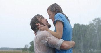 Top 5 - les meilleurs rôles romantiques de Ryan Gosling