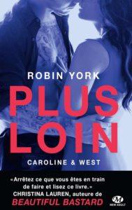 Plus Loin Robin York