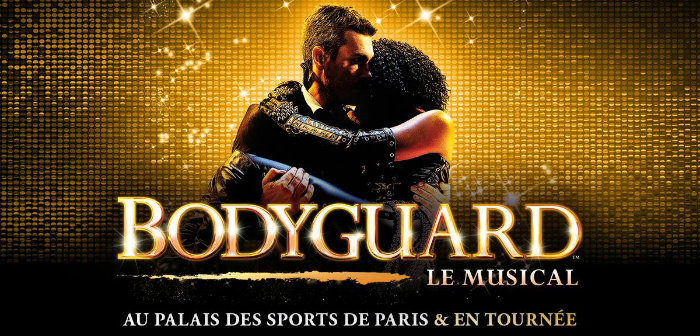 On a vu Bodyguard le musical et on a adoré