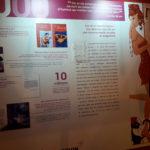 Exposition Harlequin 40 ans (Salon du Livre 2018) - 2000
