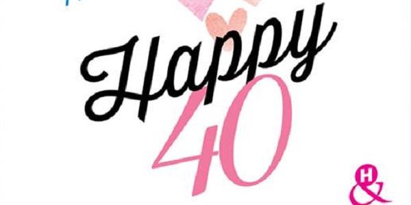 Happy 40