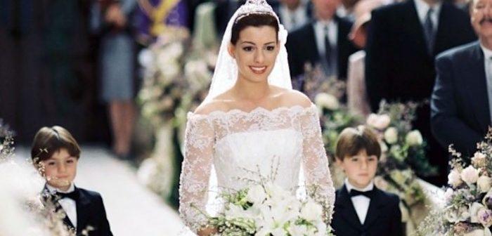 Critique Un mariage de Princesse – Un jour mon prince viendra…