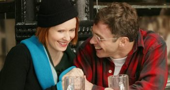 Couple de légende - Miranda et Steve