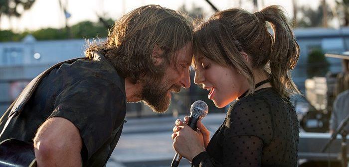 A Star is born : Bradley Cooper et Lady Gaga se dévoilent sur les premières images