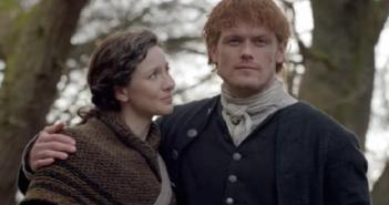 Outlander Saison 4 dévoile son teaser et sa date de diffusion