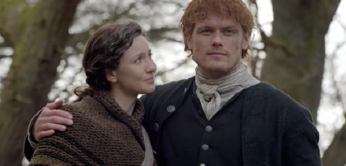 Outlander saison 4 dévoile son premier teaser et une date de diffusion