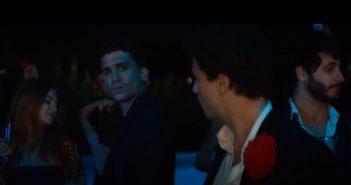 """Elite : une BA très """"hot"""" pour la nouvelle série Netflix"""