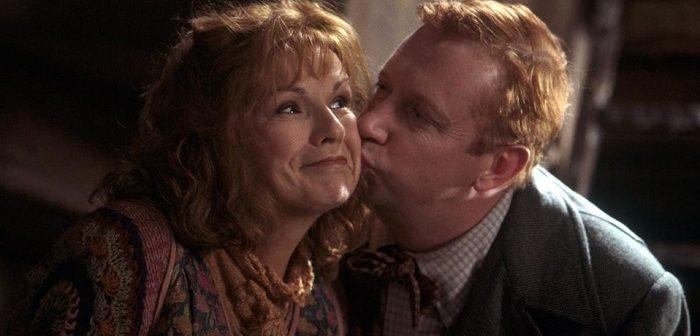 Top 5 – Les meilleurs couples dans Harry Potter