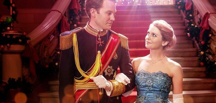 La suite de A Christmas Prince arrive très bientôt sur Netflix