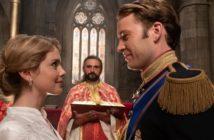 A Christmas Prince Royal Wedding