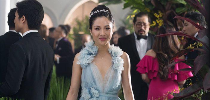 Crazy Rich Asians : la phénomène tient-il toutes ses promesses ?