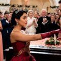 La princesse de Chicago : deux romances de Noël pour le prix d'un