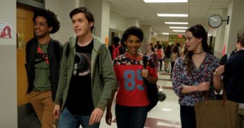 Concours anniversaire Love, Simon : 3 blu-ray à gagner !