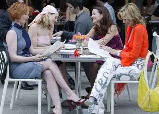 CRITIQUE – Sex and the City Saison 2 : l'âge de la maturité ?