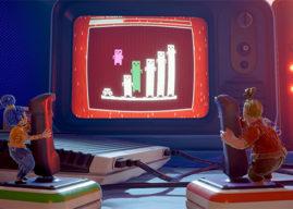 It Takes Two, la thérapie de couple façon Pixar
